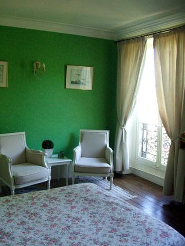 Lamberval les chambres d 39 h tes for La chambre verte truffaut download